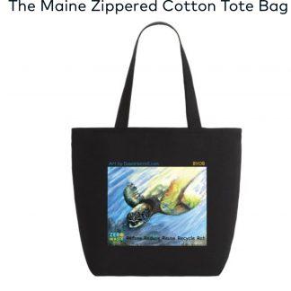 Zero Waste Reusable Bags